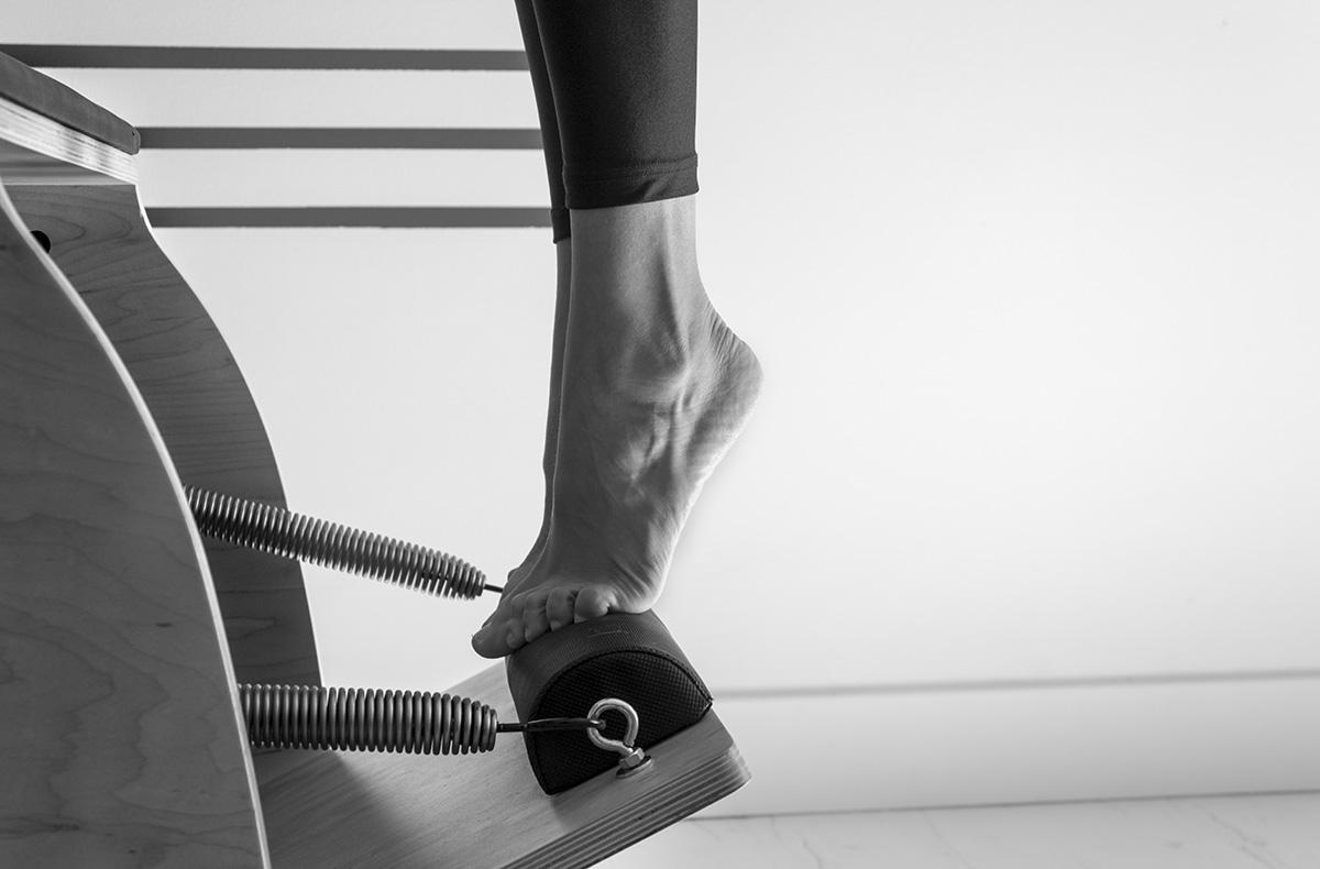 Pilates fortalece la musculatura, mejora el equilibrio