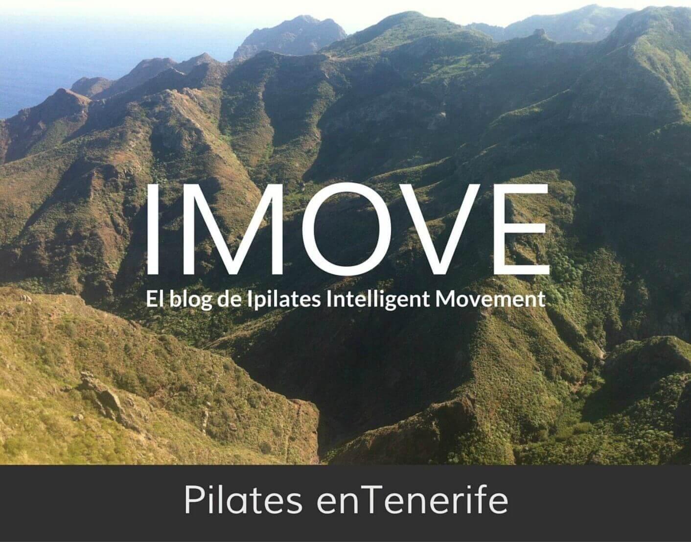 pilates tenerife blog